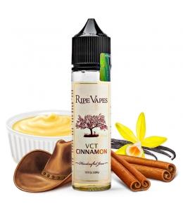 E liquide VCT Cinnamon Ripe Vapes 50ml