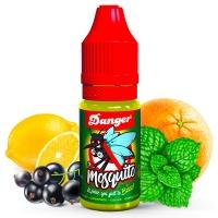 E liquide Mosquito Swoke | Citronnelle Orange Cassis Menthe