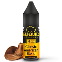 Classic American Blend eLiquid France