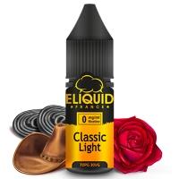 Classic Light eLiquid France