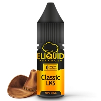 Classic LKS eLiquid France