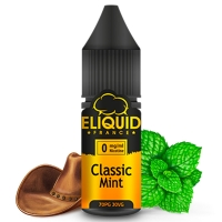 Classic Mint eLiquid France