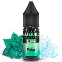 E liquide Polar eLiquid France   Menthe polaire Extra frais