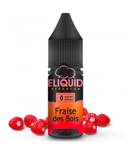 E liquide Fraise des bois eLiquid France | Fraise des bois