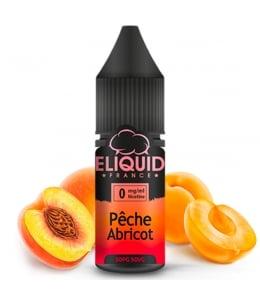 E liquide Pêche Abricot eLiquid France | Pêche Abricot