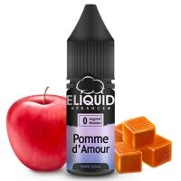 Pomme d'amour eLiquid France