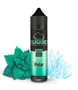 E liquide Polar eLiquid France 50ml