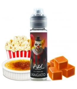 E liquide Nagato Ultimate 50ml