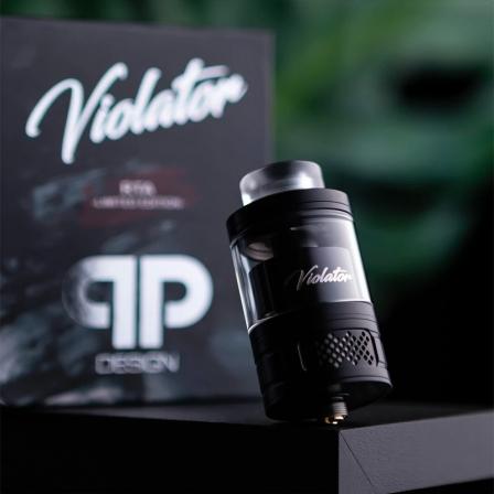 Atomiseur Violator RTA QP Design