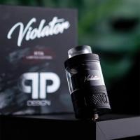 Violator RTA QP Design
