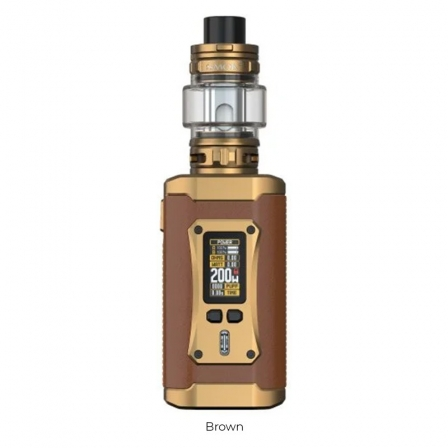 Kit Morph 2 TFV18 SMOK | Cigarette electronique Morph 2 TFV18