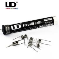 Pack 10 Coils 0,5Ω 24GA (0.50mm) UD