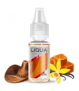 E liquide Sweet Tobacco LIQUA | Tabac Caramel Vanille