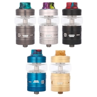Aromamizer Supreme V3 RDTA Advanced Kit Steam Crave