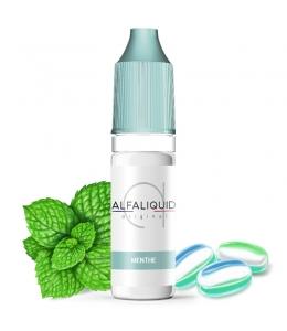 E liquide Menthe Alfaliquid | Bonbon Menthe
