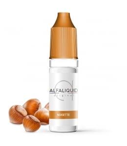 E liquide Noisette Alfaliquid | Noisette grillée