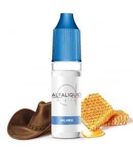 E liquide Malawia Alfaliquid | Tabac brun Miel