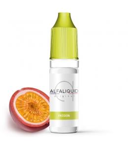 E liquide Passion Alfaliquid | Fruit de la passion