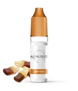 E liquide Candy Cola Alfaliquid | Bonbon Cola