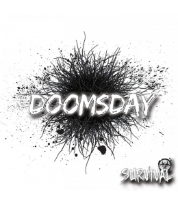 DoomsDay arôme concentré Survival