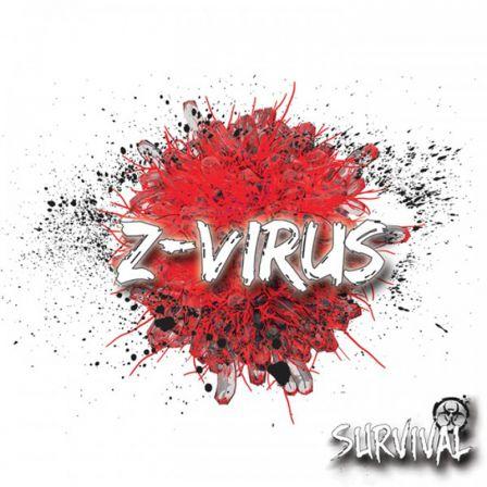 Z-Virus arôme concentré Survival
