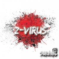 Concentré Z-Virus Survival