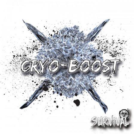Cryo-Boost Additif Survival