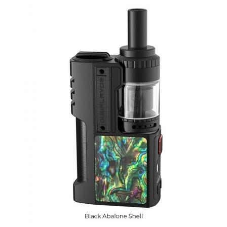 Kit Z1 SBS Digiflavor   Cigarette electronique Z1 SBS