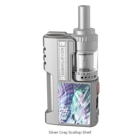 Kit Z1 SBS Digiflavor | Cigarette electronique Z1 SBS