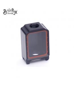 Tank R4 Boro Billet Box | POD R4 Boro Billet Box