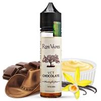 E liquide VCT Chocolate Ripe Vapes 50ml