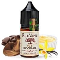 Concentré VCT Chocolate Ripe Vapes Arome DIY
