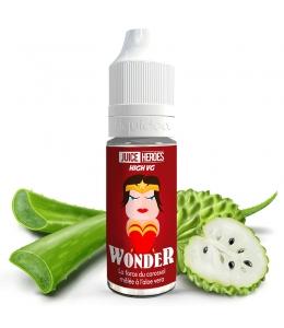 E liquide Wonder Juice Heroes | Corossol Aloe Vera