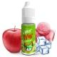 E liquide Pomme Freeze Liquideo | Pomme Sorbet Frais