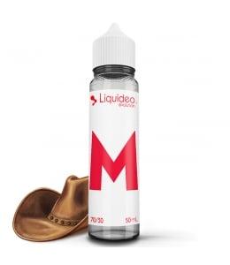 E liquide Le M Liquideo 50ml