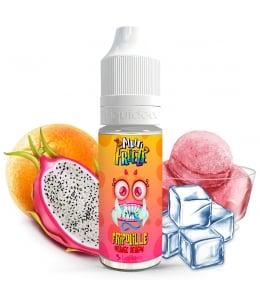 E liquide Fripouille Liquideo | Sorbet Orange Fruit du dragon Frais
