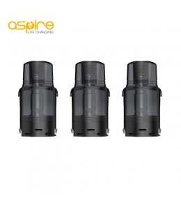 Cartouches OBY 2 ml Aspire (X3) | POD OBY