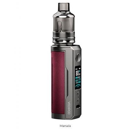 Kit Drag X Plus VOOPOO | Cigarette electronique Drag X Plus