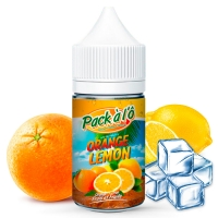 Concentré Orange Lemon Pack à l'ô