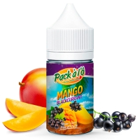 Concentré Mango Blackcurrant Pack à l'ô