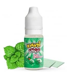 E liquide Super Bollywood Kyandi Shop   Bubble gum Menthe