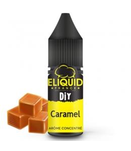 Concentré Caramel eLiquid France Arome DIY