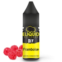 Concentré Framboise eLiquid France