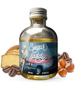 E liquide Sugar Daddy Biggie Big Papa 200ml