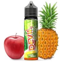 E liquide Pomme Ananas Devil Squiz Avap 50ml