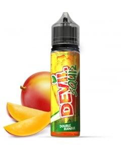 E liquide Double Mangue Devil Squiz Avap 50ml