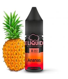 E liquide Ananas eLiquid France | Ananas