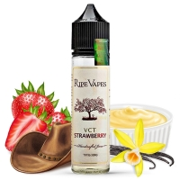 VCT Strawberry Ripe Vapes