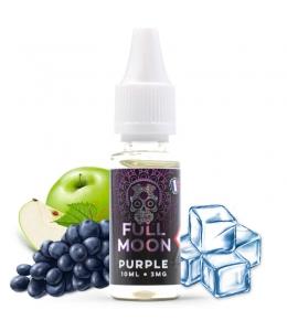 E liquide Purple Full Moon | Raisin Pomme Frais