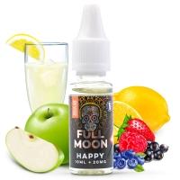 E liquide Happy Salt Full Moon | Sel de Nicotine